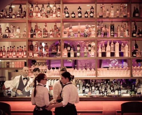 Antique Bar Split